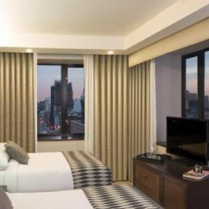 Fontana's New York Hotels - Leon Hotel