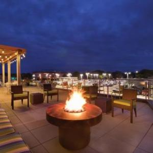 Hotels near Nickelodeon Universe - Home2 Suites by Hilton Minneapolis Bloomington
