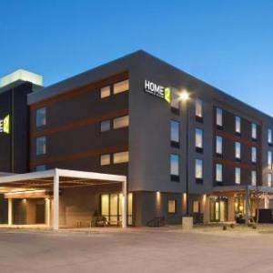 Hotels near State Farm Center - Home2 Suites By Hilton Champaign/urbana