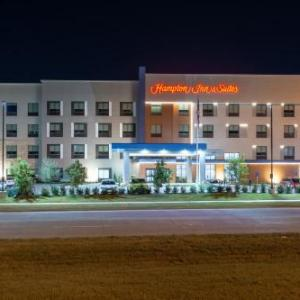Dallas Arboretum Hotels - Hampton Inn & Suites Dallas East Tx