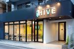 Kobe Japan Hotels - Osaka Guesthouse HIVE