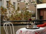 Athens Greece Hotels - Adams Hotel