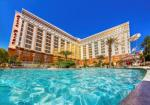 Primm Nevada Hotels - South Point Hotel Casino Spa