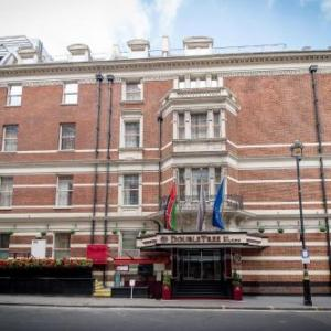 DoubleTree by Hilton Hotel London -Marble Arch