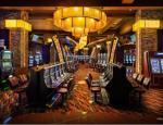 Durant Oklahoma Hotels - Choctaw Lodge - Durant