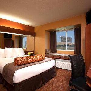 Hotels near Choctaw Event Center - Choctaw Lodge - Durant
