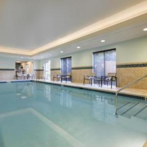 Hartefeld National Hotels - Hampton Inn & Suites Wilmington Christiana