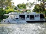 Renmark Australia Hotels - Boats And Bedzzz Houseboat Stays