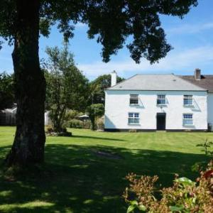 Leworthy Farmhouse Bed and Breakfast