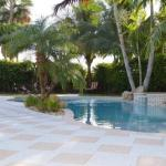 Pompano Beach Pool Home