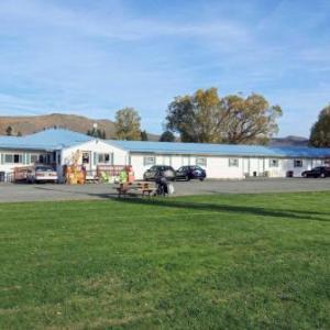 Baker City Motel & RV