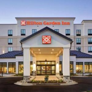 James W. Warren Citizens Center Hotels - Hilton Garden Inn Gastonia