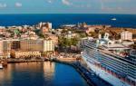 Dorado Puerto Rico Hotels - Sheraton Old San Juan Hotel
