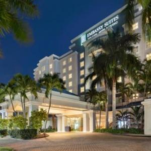 Embassy Suites Hotel San Juan Hotel And Casino