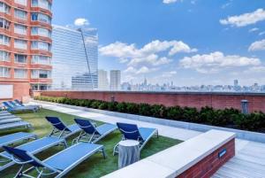 Bluebird Suites In Jersey City