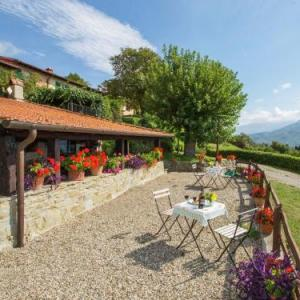Book Now Apartment I Nidi Di Belforte La Capinera (Dicomano, Italy). Rooms Available for all budgets. Located in Dicomano Apartment I Nidi Di Belforte La Capinera offers self-catering accommodation with free WiFi. The unit is 31 km from Florence. Free private parking is availa