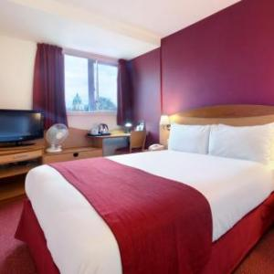 Days Hotel London- Waterloo