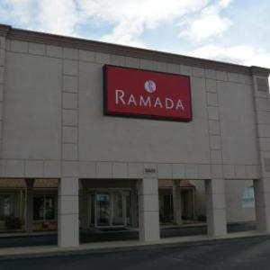 Ramada Wichita Airport