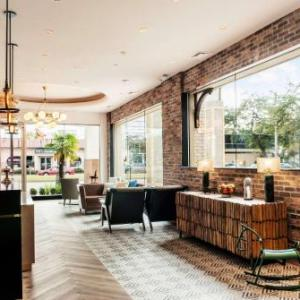 Clarion Hotel Grand Boutique