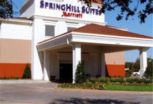 Springhill Suites Dallas Nw Hwy. At Stemmons/i-35e