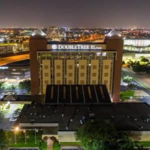 DoubleTree by Hilton Dallas/Richardson