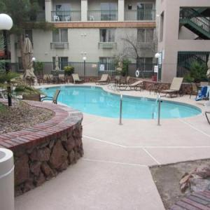 Hawthorn Suites By Wyndham- El Paso Airport