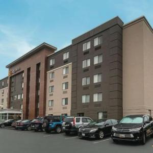 La Quinta by Wyndham Baltimore BWI Airport