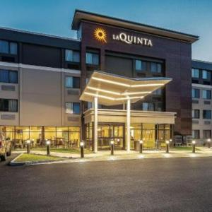 Hotels near Icenter Salem - La Quinta Inn & Suites Salem