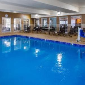 Hotels near Carlson Center - Best Western Plus Pioneer Park Inn