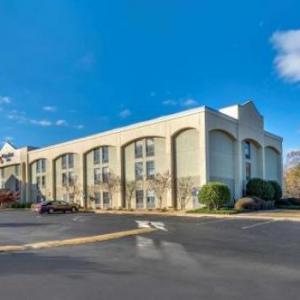 Comfort Inn Opelika