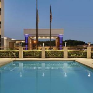 Hotels near Dothan Civic Center - La Quinta Inn & Suites Dothan