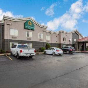 Fredricks Outdoor Decatur Hotels - La Quinta Inn Decatur