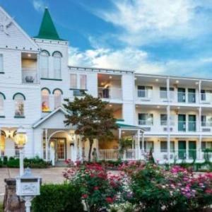 Quality Inn Eureka Springs South