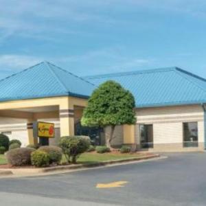 Super 8 Motel North Little Rock/Mccain AR, 72116