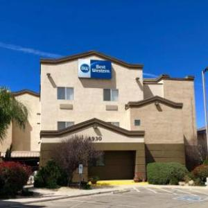 Best Western Plus Gold Poppy Inn