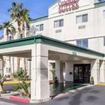 Comfort Suites At Metro Center Phoenix