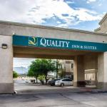 Quality Inn & Suites Yuma I-8
