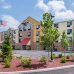 TownePlace Suites by Marriott New Hartford