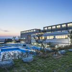 Sacheon Grand Tourist Hotel