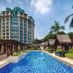 Resorts World Sentosa - Crockfords Tower (SG Clean)
