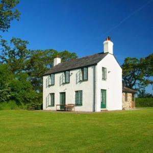 The Wyldes Cornwall Hotels - Treburtle Cottage Launceston