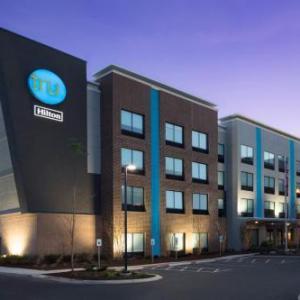 Tennessee Miller Coliseum Hotels - Tru By Hilton Murfreesboro Tn