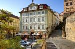 Pargue Czech Republic Hotels - Hotel Golden Star