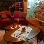 Galilee Israel Hotels - Guest House Antique