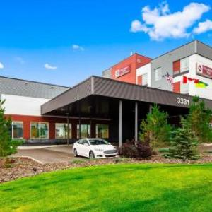 Hotels near Elim Church Saskatoon - Best Western Plus East Side
