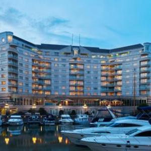 Clapham Grand London Hotels - The Chelsea Harbour Hotel