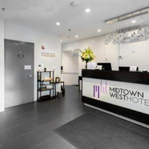 Midtown West Hotel