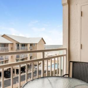 Sugar Beach 329 by Bender Vacation Rentals