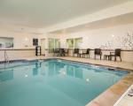 Iola Kansas Hotels - Sleep Inn & Suites Fort Scott