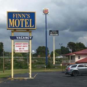 Finn's Motel